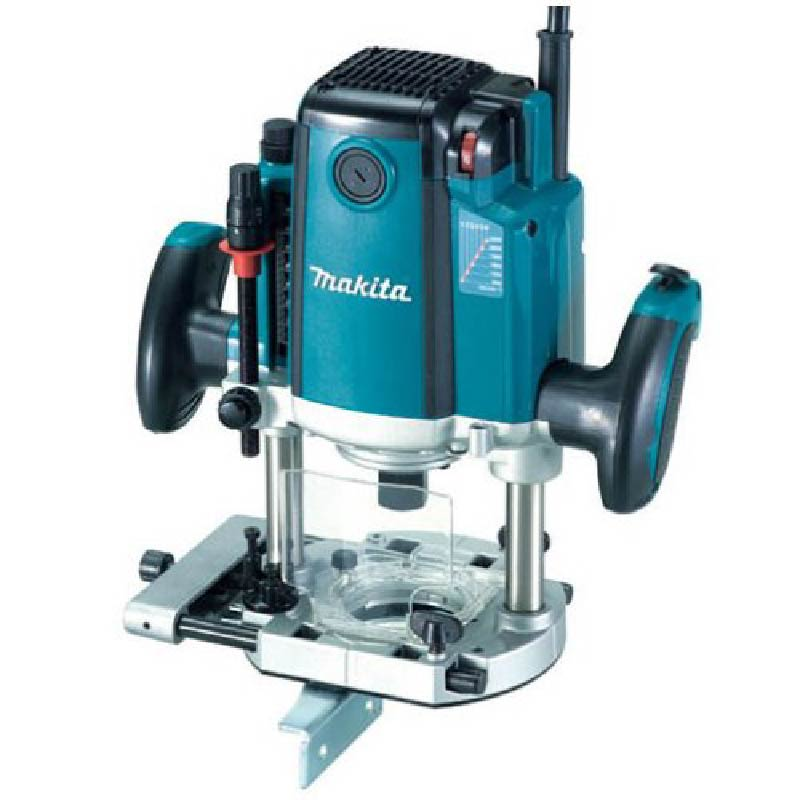 "Makita ½"" Plunge Router"